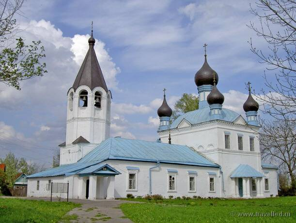 Мемориальный комплекс с крестом Гороховец Эконом памятник Волна в камне Любань